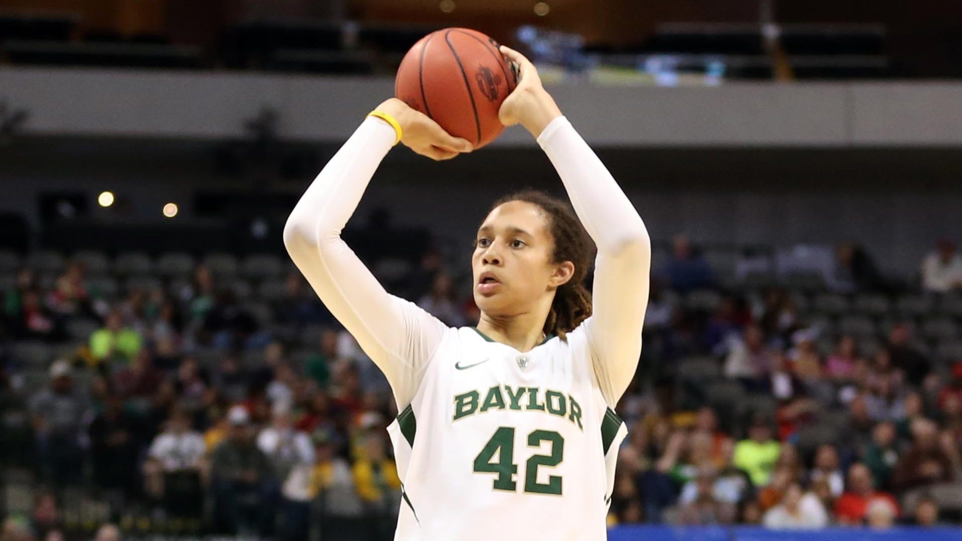Griner baylor sexuality