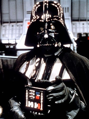 """Darth Vader could be making his animated debut next year as part of """"Star Wars Rebels,"""" which explores the heyday of the Empire."""