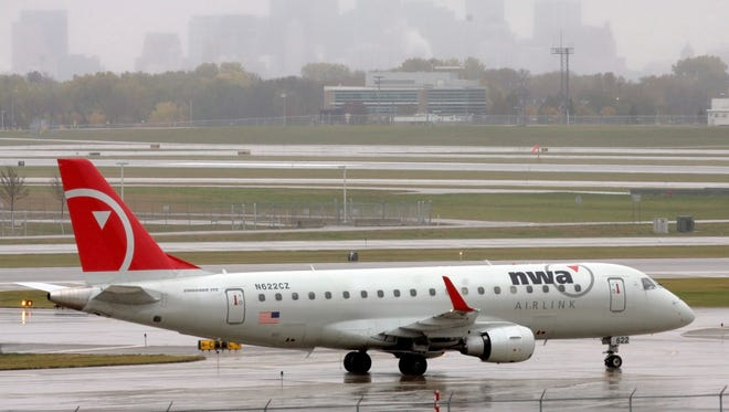 The Supreme Court will listen to a case involving a traveler who was booted out of Northwest Airlines' frequent flier program.