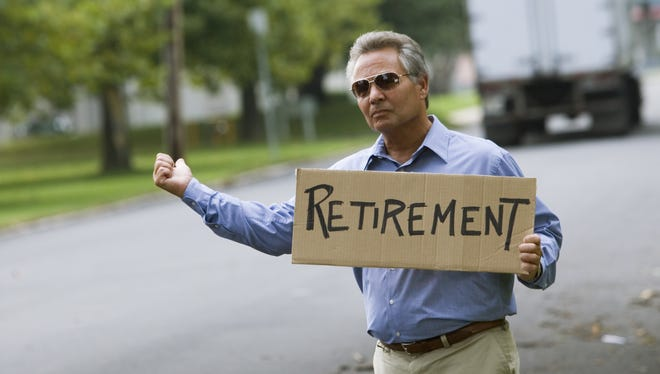 Planning for retirement can be confusing.