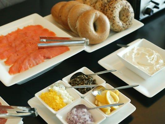 More hotels offering free breakfast