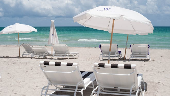 Stocks might not be a picnic this month, even though it's time to head to the beach.