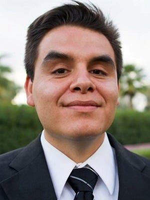 Arizona State Rep. Juan Mendez announced during a House meeting Tuesday, May 21, 2013, that he is an atheist.