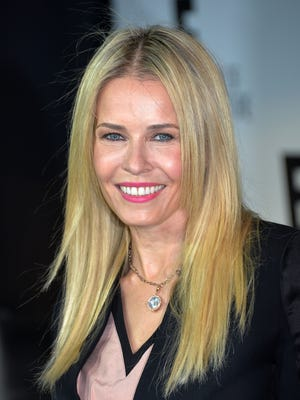 Comedian/talk show host Chelsea Handler will be touting her new book at BookExpo.