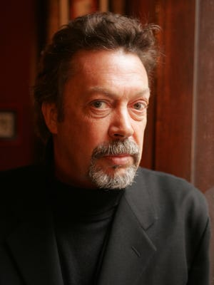 Tim Curry in New York in 2005.