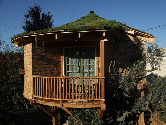 Treehouse Masters Explores Creations Around Country