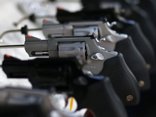 NRA fights ruling on guns in public housing