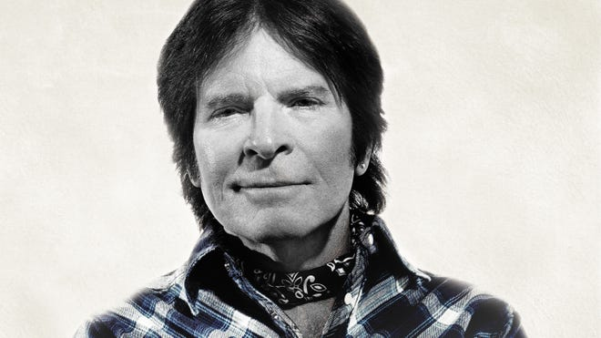 John Fogerty's 'Wrote a Song for Everyone.'
