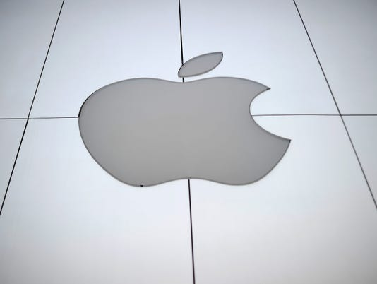 Your Say apple corporate taxes