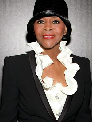 Cicely Tyson received a Tony nomination for best actress in a play for 'The Trip to Bountiful.'