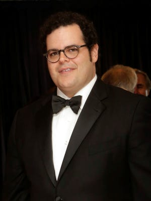 Josh Gad is writing a special column for USA TODAY.