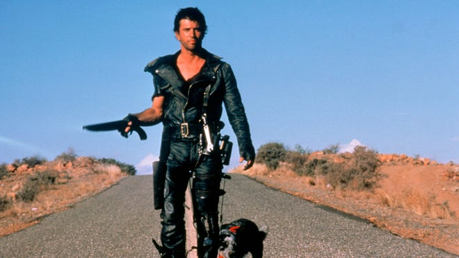 Mel Gibson created an icon in 1979's 'Mad Max.'