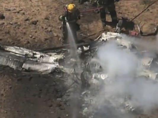 053113 phoenix plane crash