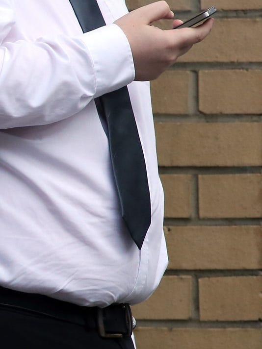 010713 obesity