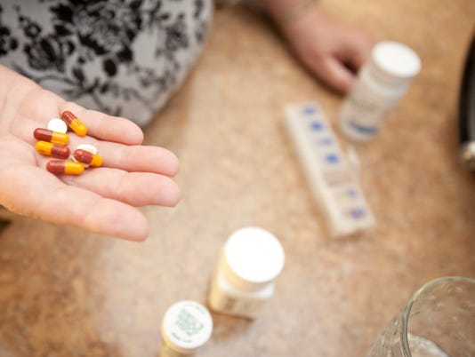 Adult prescription growth linked to kids' poisonings