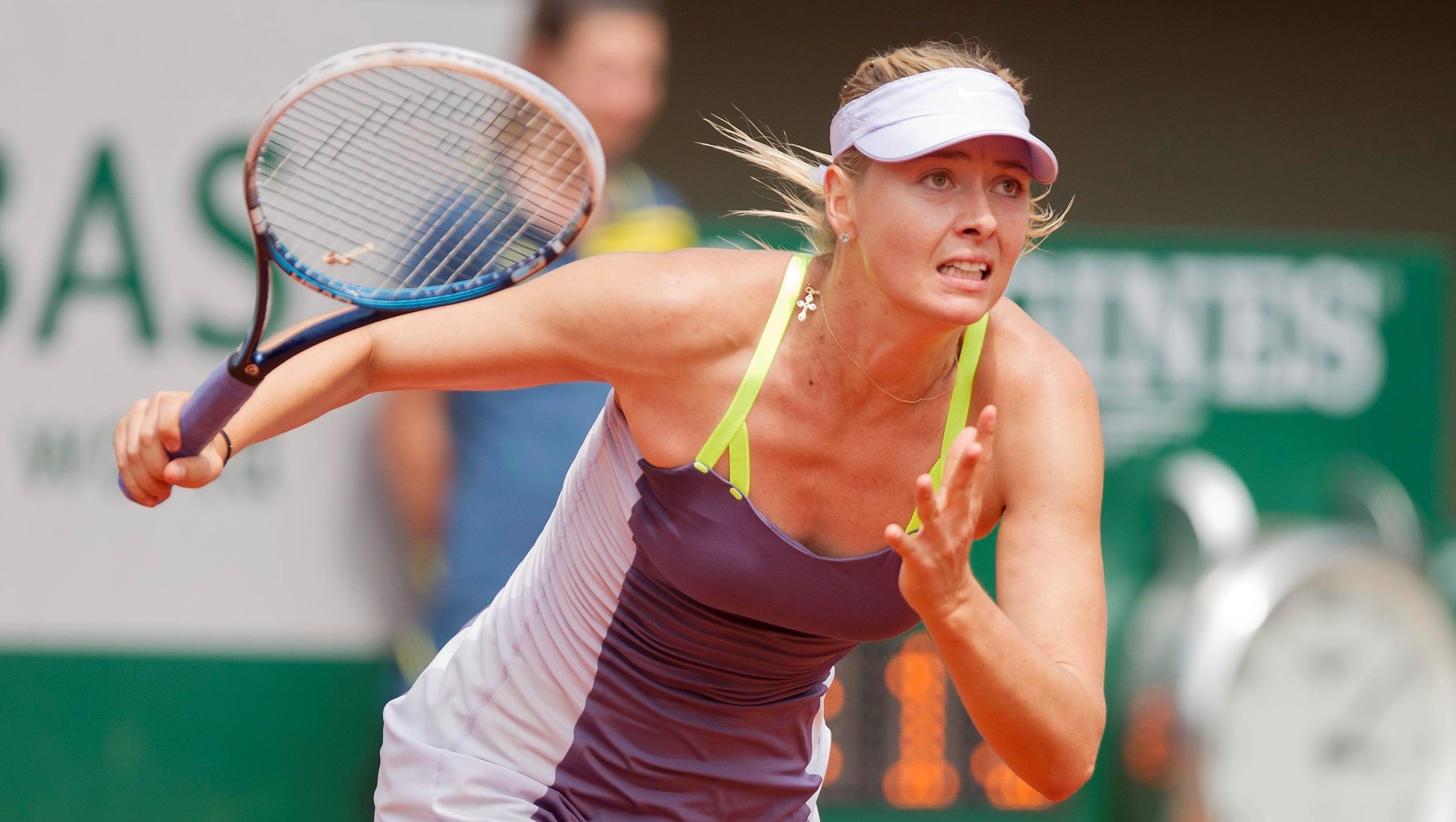 Maria kirilenko rafael nadal dating tennis news