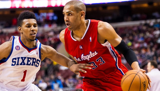 Grant Hill announced his retirement from the NBA on Saturday.