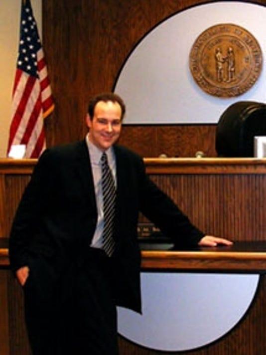 lawyer suicides