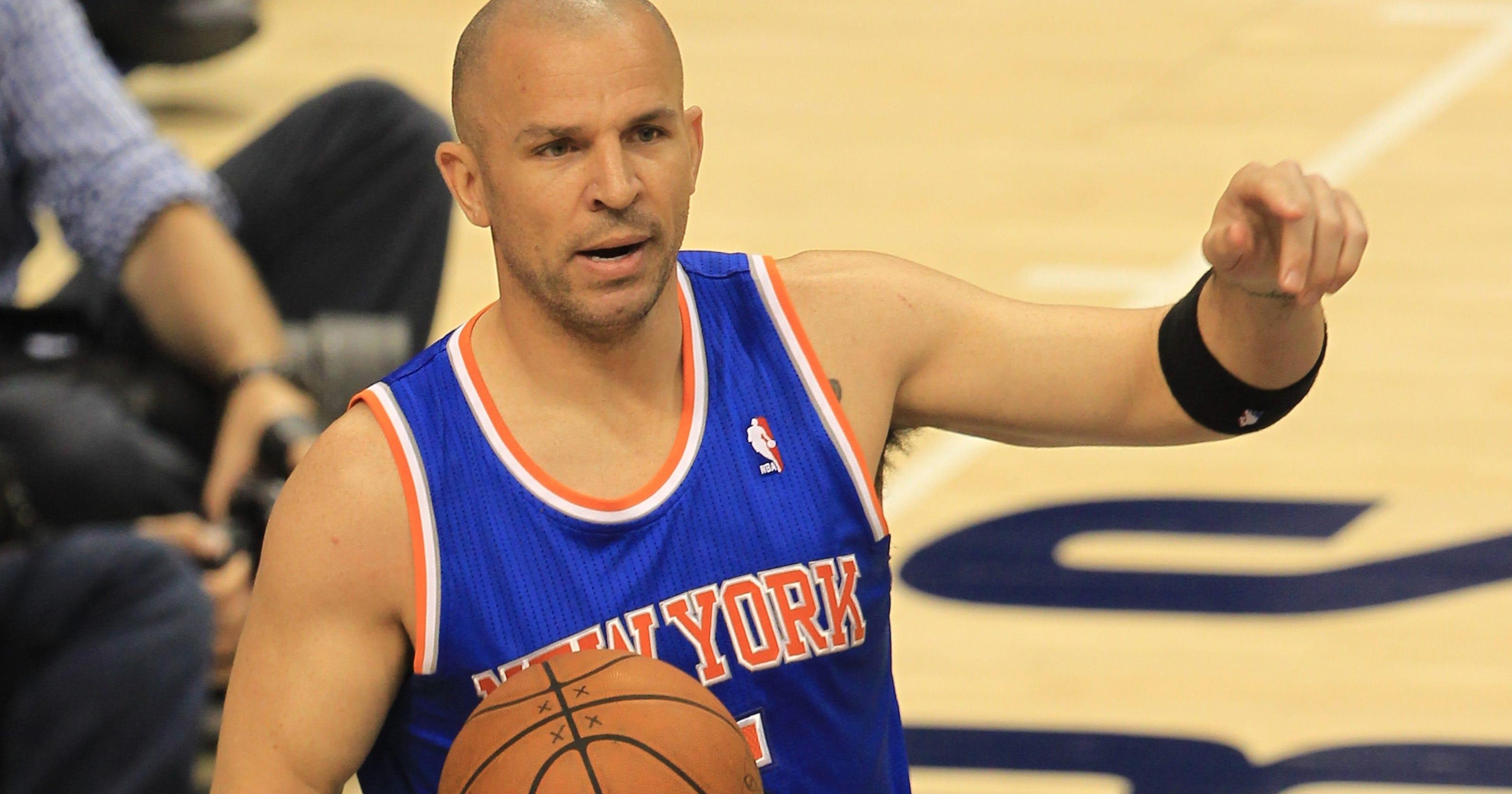 4dc8da8d144 Jason Kidd retires after 19-year NBA career
