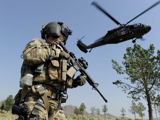Afghanistan medevac