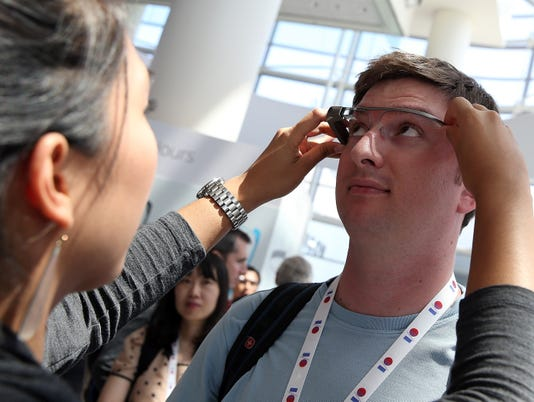 Americans have mixed feelings about wearable tech
