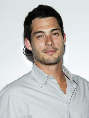 Brian Hallisay on July 11, 2009 in Los Angeles.