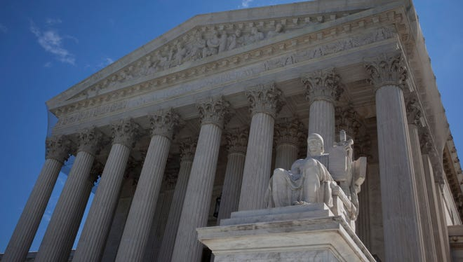 The Supreme Court ruled on a case involving a murder suspect's silence.
