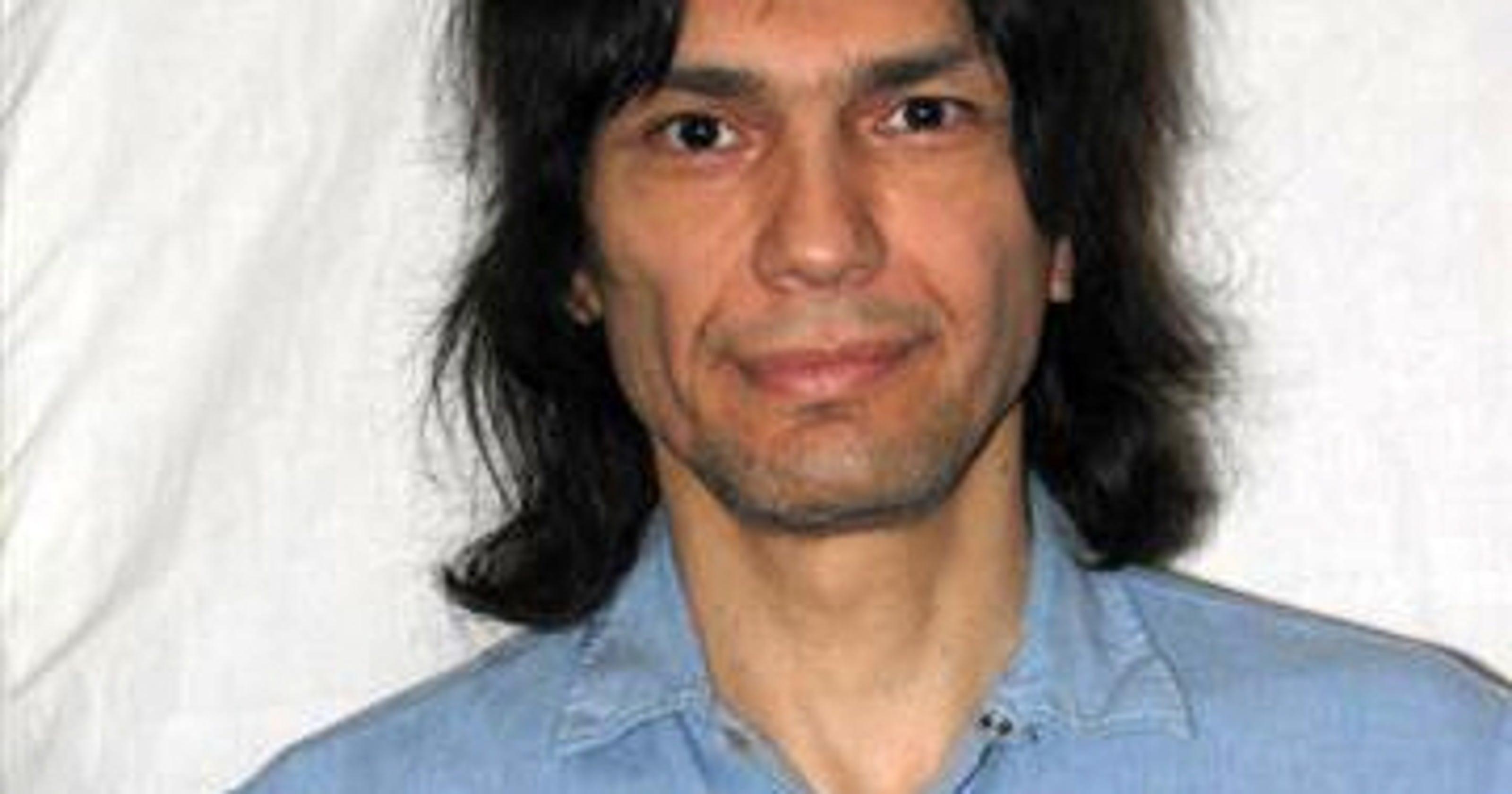 Cancer killed Calif  serial killer Richard Ramirez