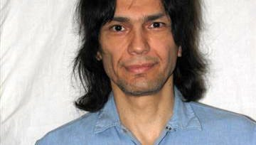 Convicted killer Richard Ramirez, as seen in this June 15, 2007 photo in San Quentin State Prison in Marine County, Calif., died Friday morning.