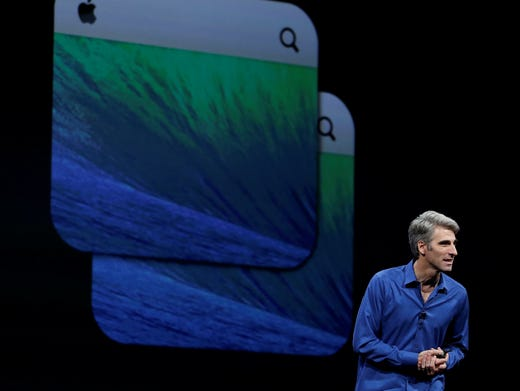 Apple's new iOS software looks beautiful, reflects 'simplicity' mantra
