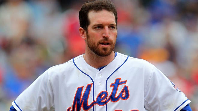 Mets first baseman Ike Davis was sent to Class AAA Las Vegas after hitting just .161 with five home runs in his first 55 games of the season.