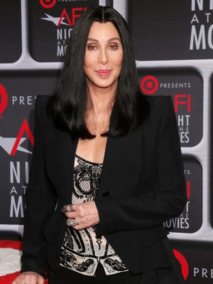 Cher's latest album, 'Closer to the Truth,' will be out on Sept. 24.