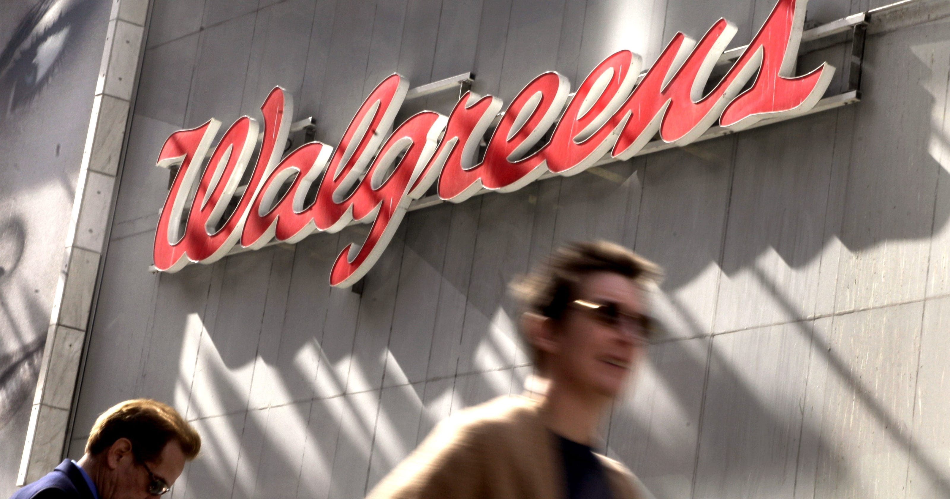 Walgreens To Pay 80 Million For Oxycodone Violations