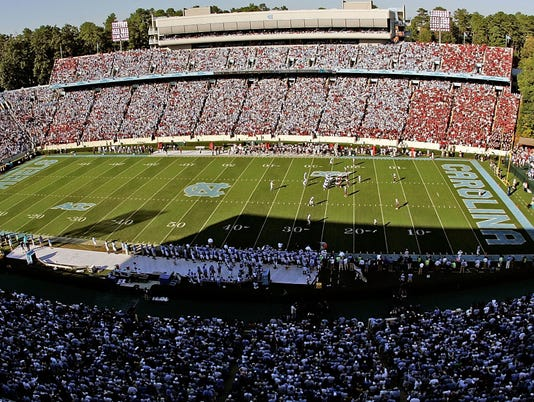 2007-10-13-kenan-stadium-north-carolina