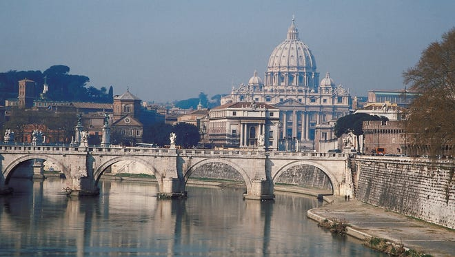 The Vatican has struggled recently to keep its finances in order.