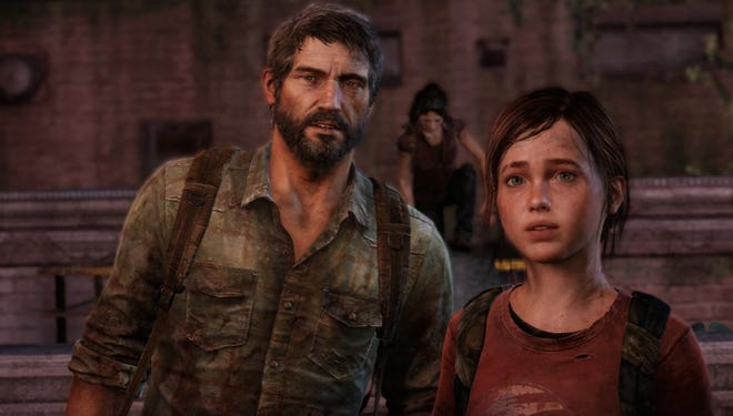 'The Last of Us' action game follows the tale of Joel  and Ellie, two survivors of an apocalyptic epidemic.