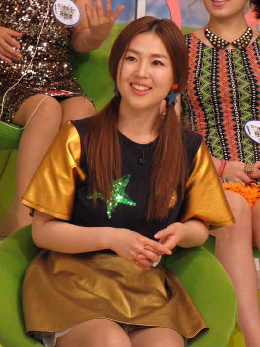 Lee Tae Mee