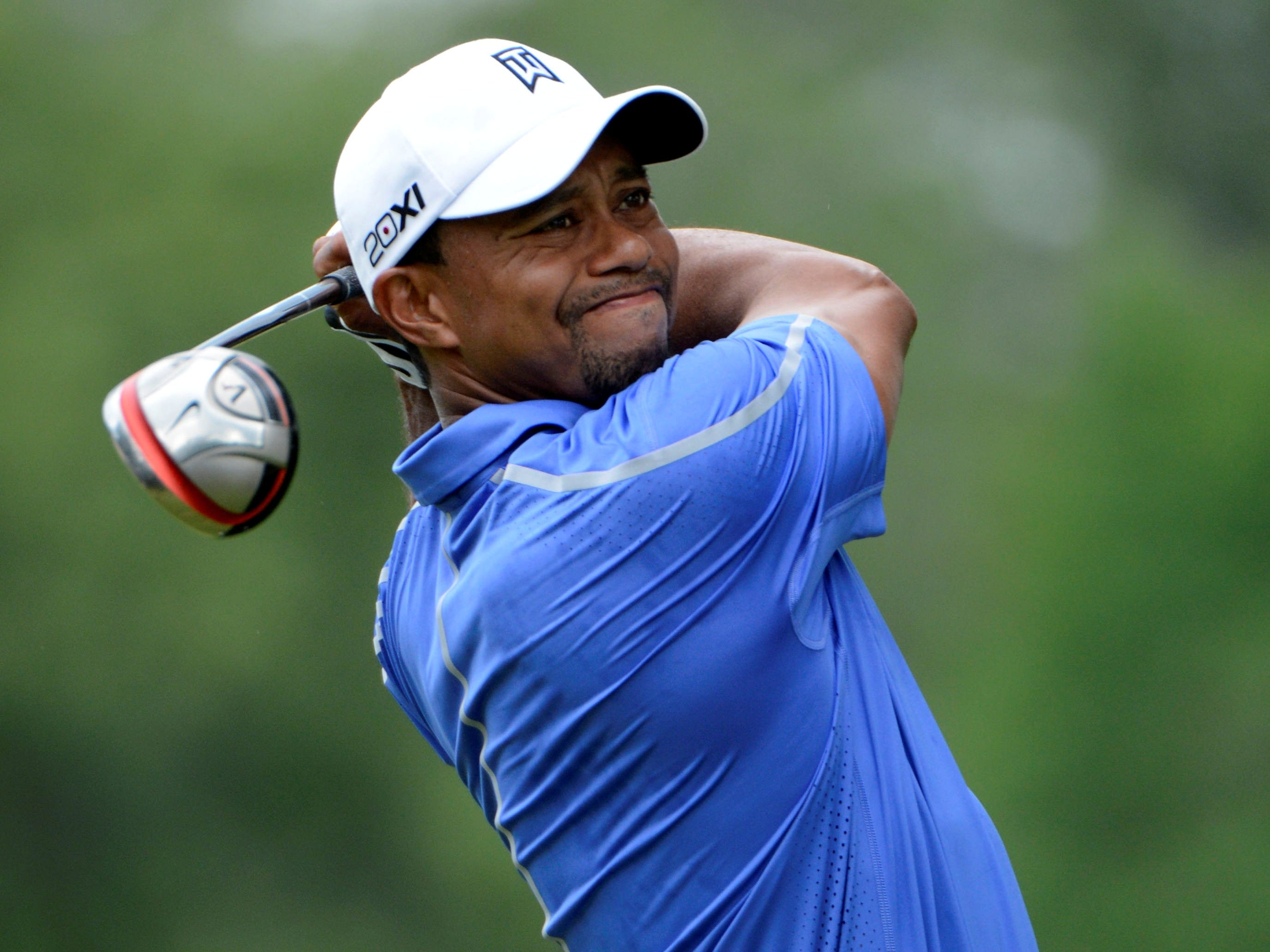 u s  open  tiger woods  marquee group hole