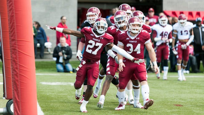 Temple's offense will play in a more open system under new coach Matt Rhule.