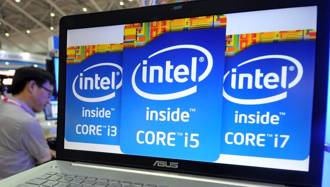 """Intel has hyped its new """"Haswell"""" processor at various conferences and conventions, but doubts are emerging after the release of the new MacBook air."""
