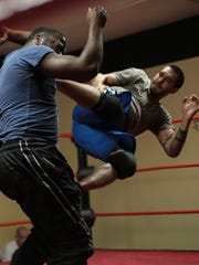 wrestling school 2