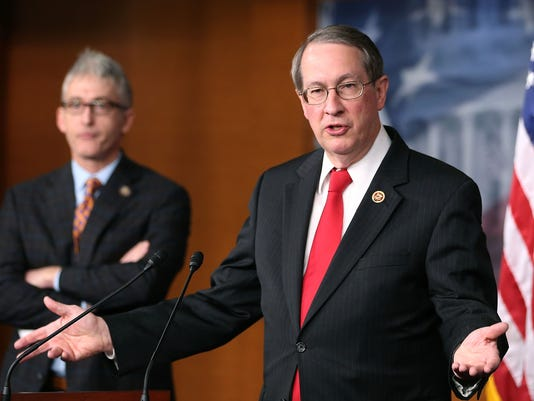 Bob Goodlatte Immigration Bill