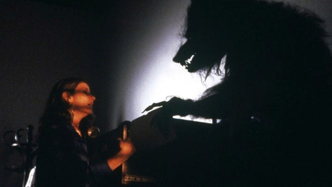 """Director Joe Dante's 1981 horror film """"The Howling"""" brought werewolves back and in a big way."""