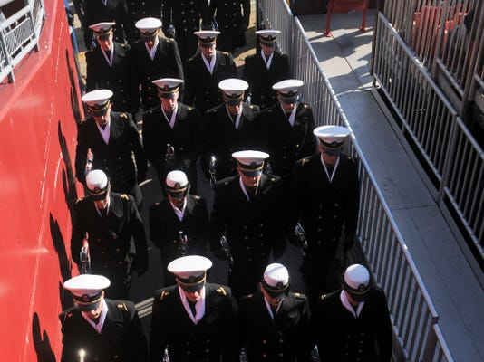 Sexual assault case against three Navy players to proceed