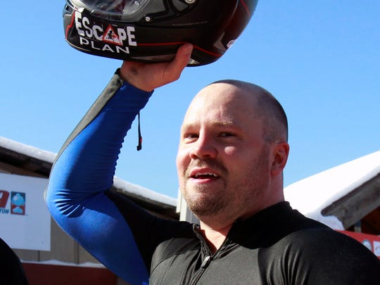 2013-6-16-steven-holcomb-bobsled