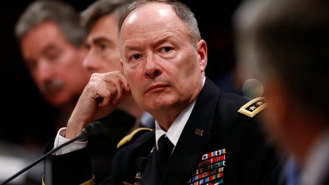 National Security Agency Director Gen. Keith B. Alexander testified  before the House Intelligence Committee hearing regarding NSA surveillance on Tuesday.