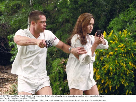 Stuntwoman For Angelina Jolie Sues News Corp Over Alleged -3807