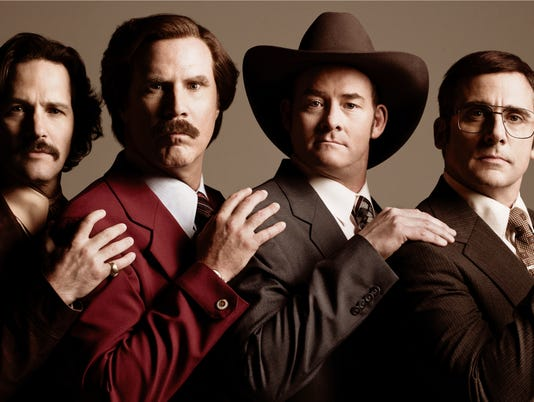 Anchorman 2 pic