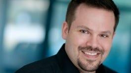 Randy Thomas, executive vice president of Exodus International