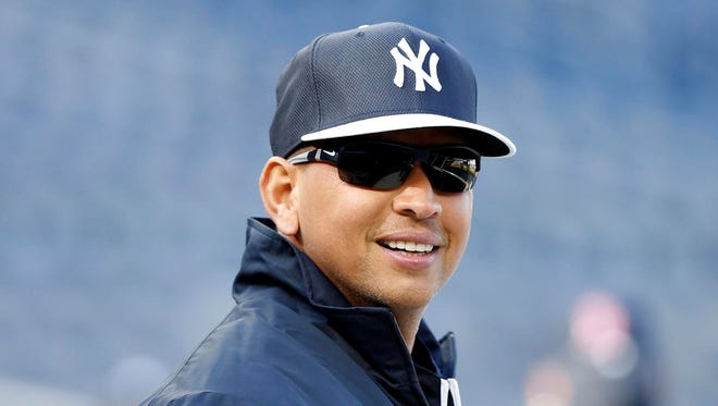 """Alex Rodriguez's attorney says MLB's investigation of the Biogenesis scandal is """"unethical."""""""